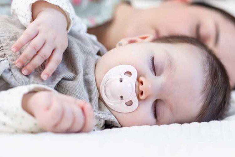 تنظیم خواب کودک | مرکز خدمات پرستاری پارسیان مهرپرور