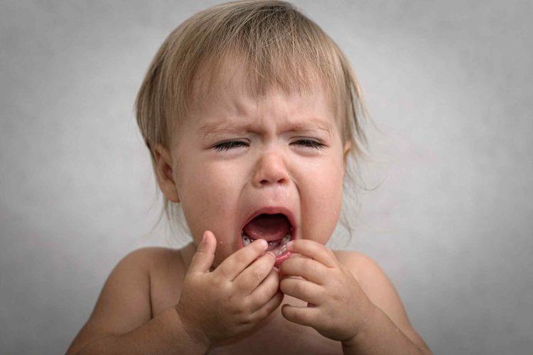 بیماری اوریون در کودکان | مرکز پارسیان مهرپرور