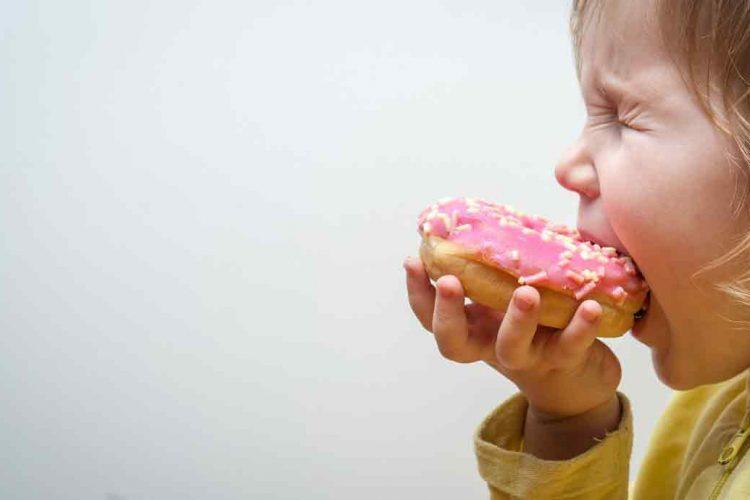 عوامل چاقی کودکان | مرکز خدمات پرستاری پارسیان مهرپرور