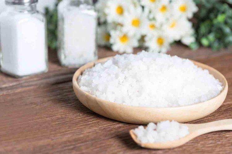 نمک درمانی در منزل | مرکز پارسیان مهرپرور