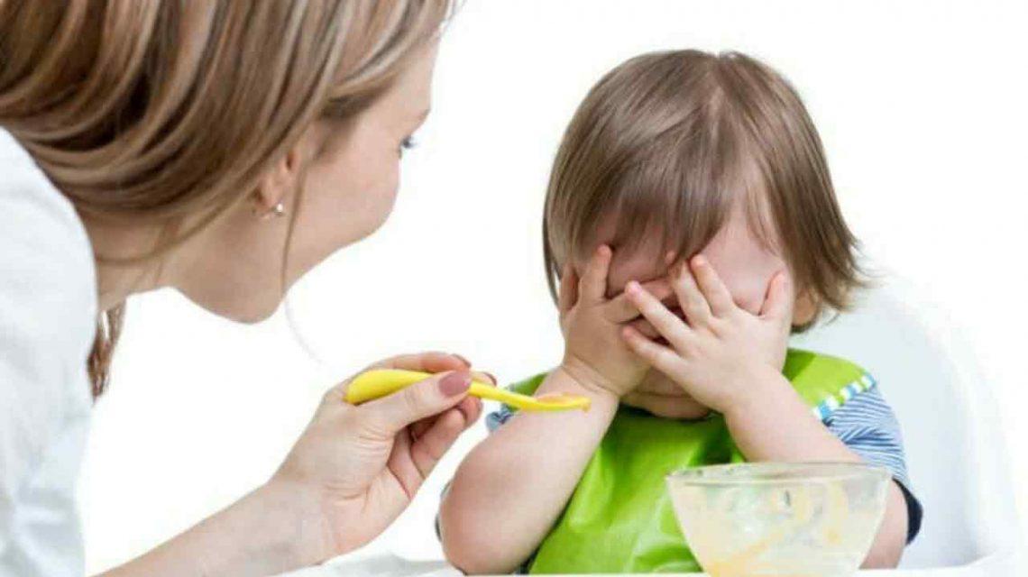 بی اشتهایی کودکان   مرکز خدمات پرستاری در منزل