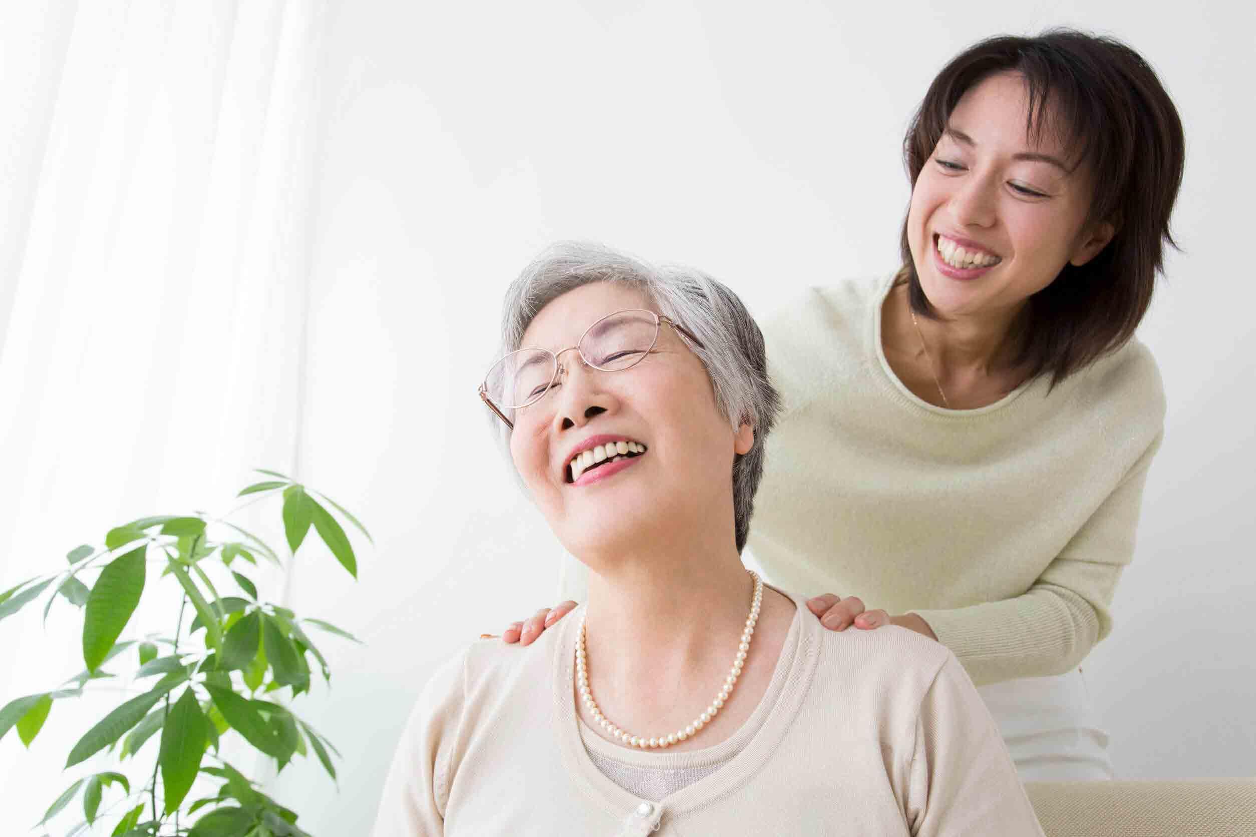 درمان استرس در سالمندی | مرکز پارسیان مهرپرور