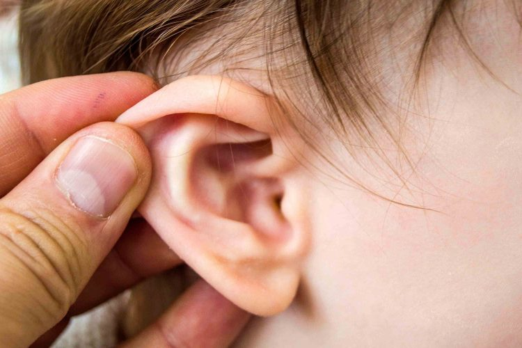 عفونت گوش خارجی | مرکز خدمات پرستاری پارسیان مهرپرور