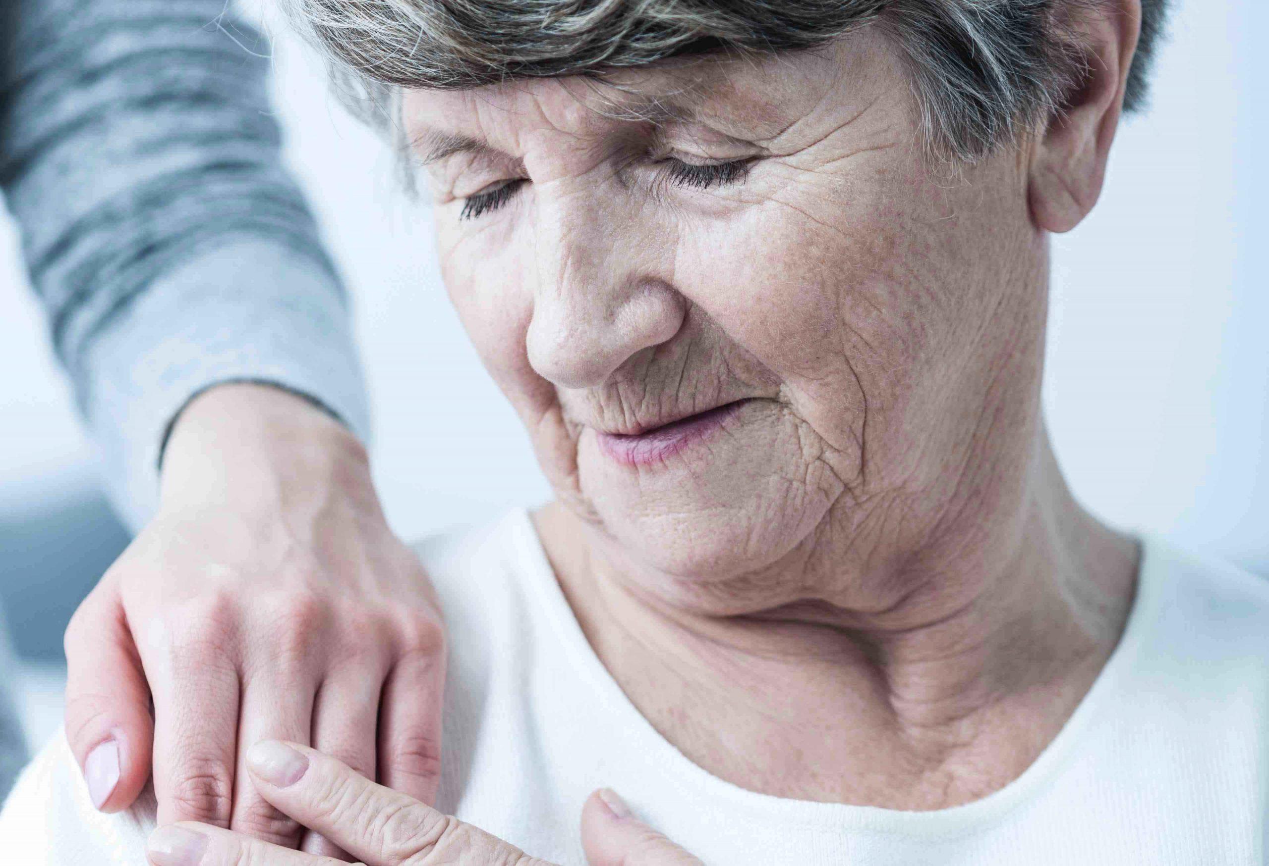 درمان توهم سالمندان | مرکز پارسیان مهرپرور