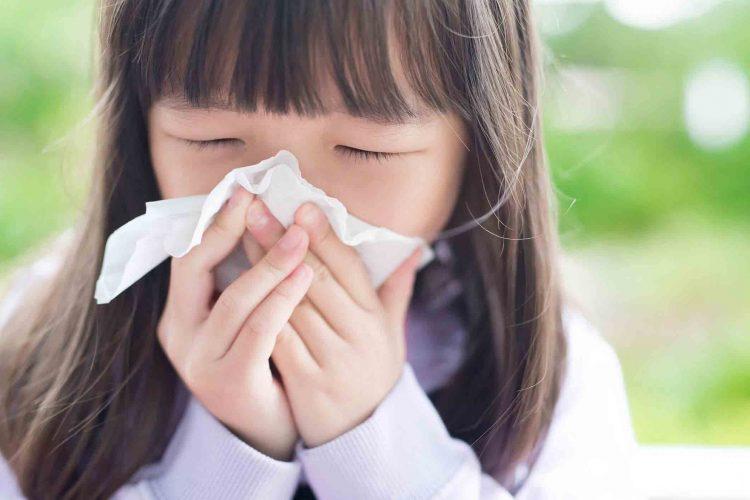 شکستگی بینی در کودکان|مرکز پارسیان مهرپرور