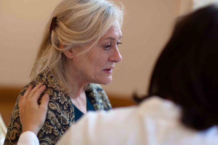 اختلال تکلم در سالمندان|مرکز پارسیان مهرپرور