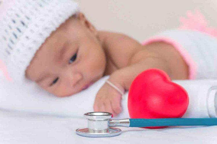 درمان سوراخ قلب کودک | مرکز خدمات پرستاری مهرپرور