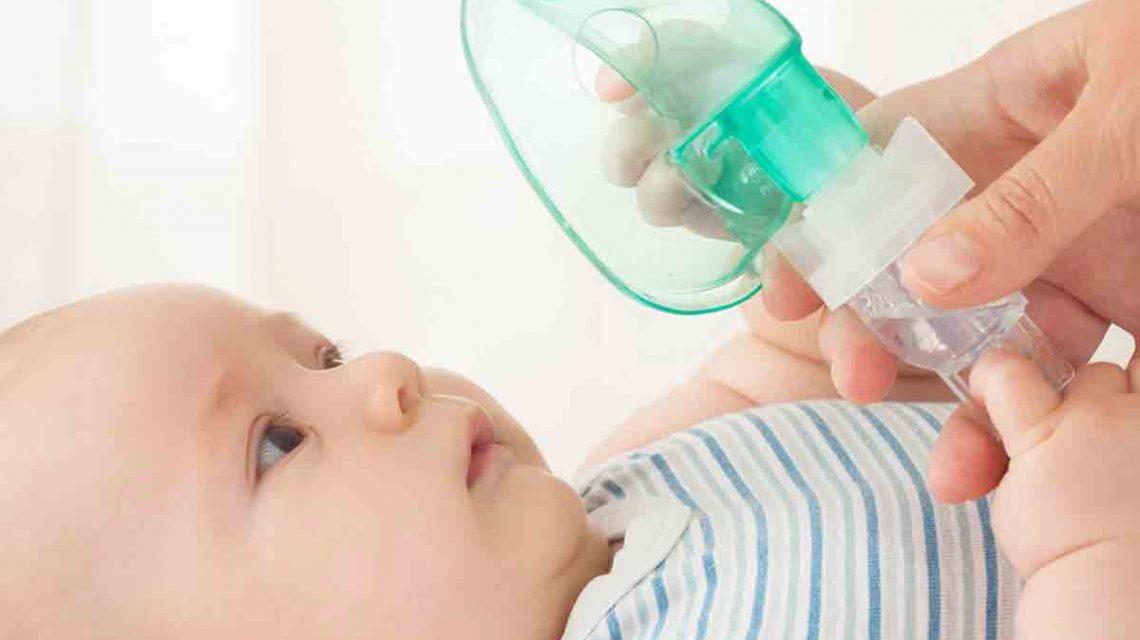 ذات الریه در نوزادان |مرکز پارسیان مهرپرور
