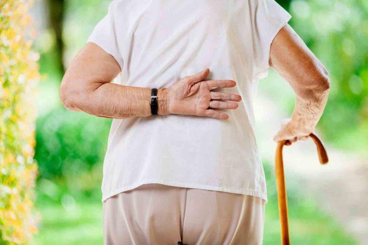 ضعف عضلانی در سالمندان|مرکز پارسیان مهرپرور