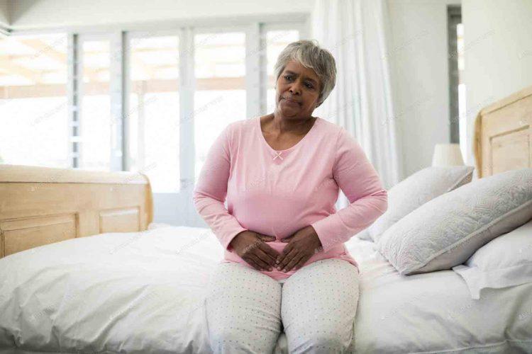 عفونت ادراری در سالمندان| مرکز پارسیان مهرپرور