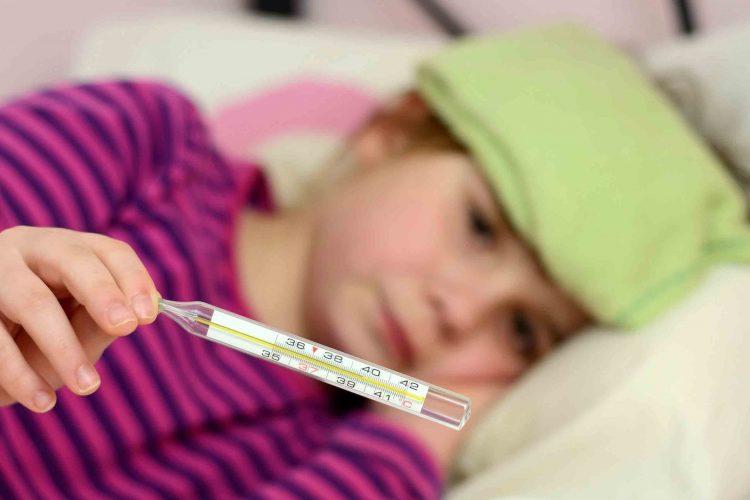عفونت باکتریایی در کودکان | مرکز پارسیان مهرپرور