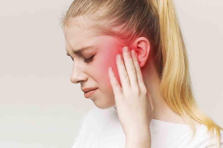درمان عفونت گوش میانی|مرکز مهرپرور