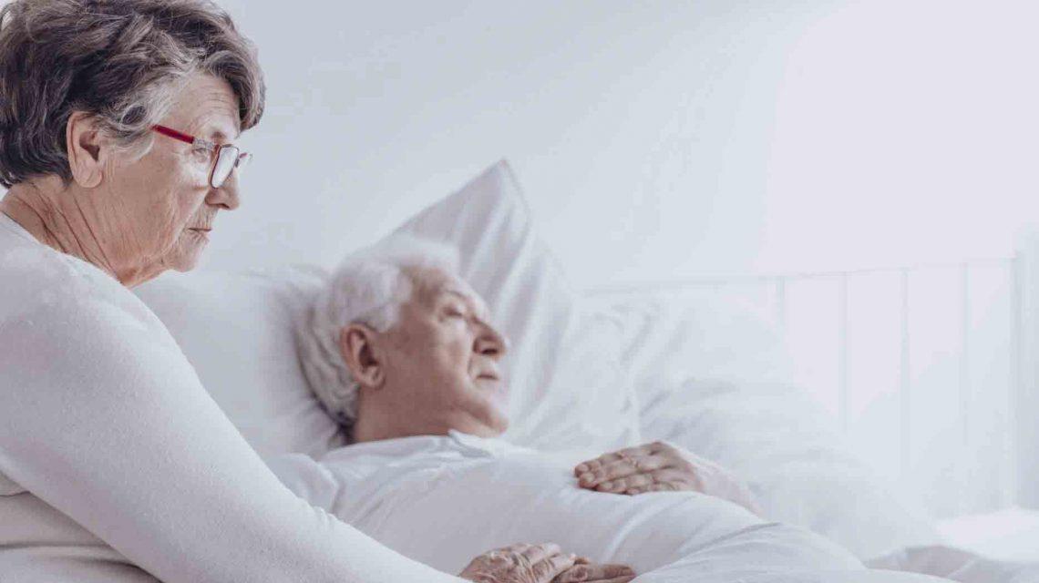 زخم بستر در سالمندان | مرکز پارسیان مهرپرور