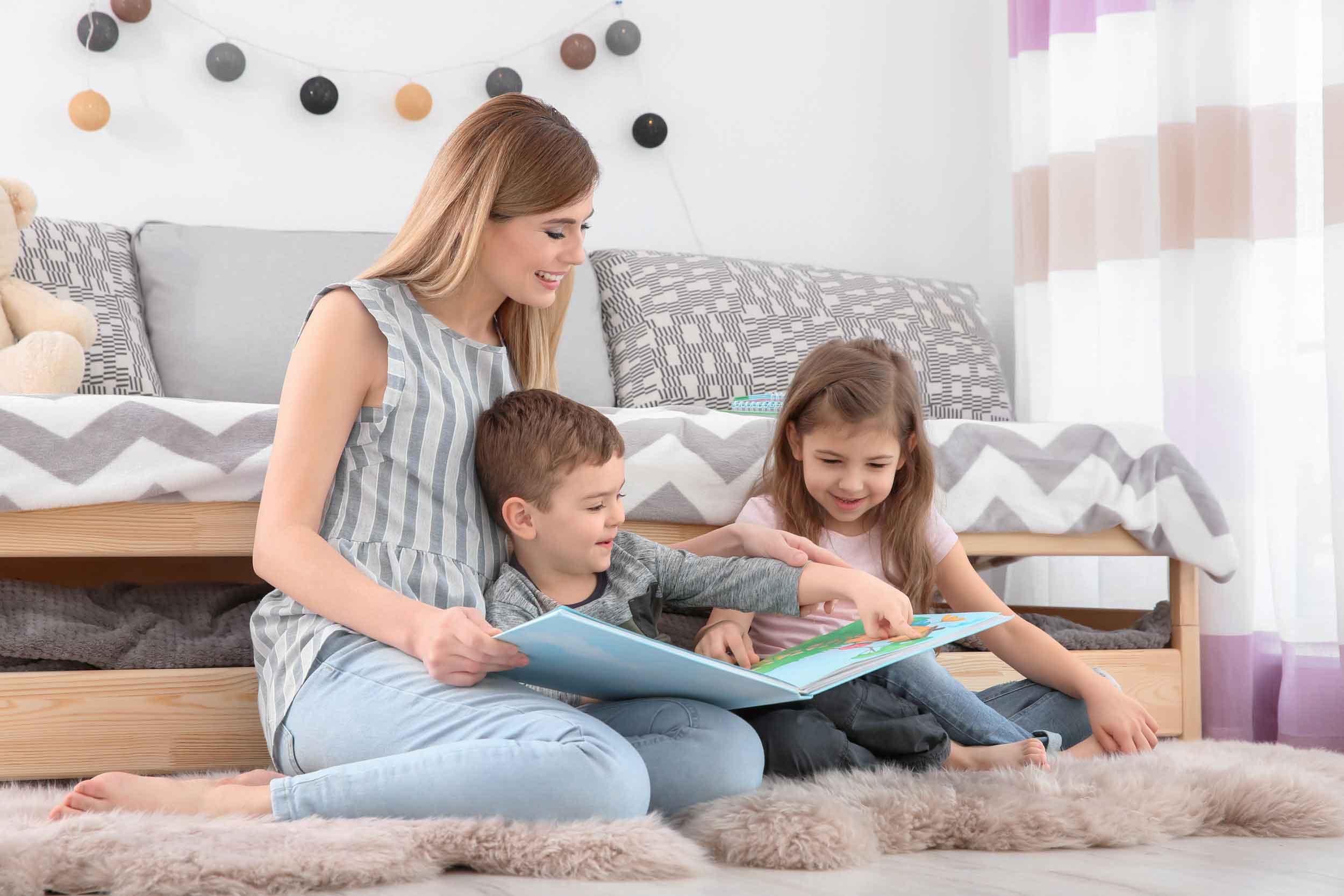استخدام پرستار بچه در منزل |مرکز خدمات پرستاری پارسیان مهرپرور