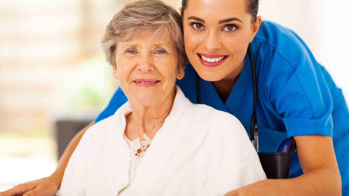 نگهداری از سالمندان در منزل | مرکز پارسیان مهرپرور
