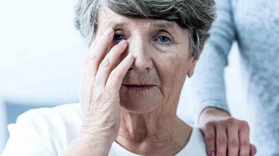 نشانه آلزایمر | مرکز خدمات پرستاری پارسیان مهرپرور