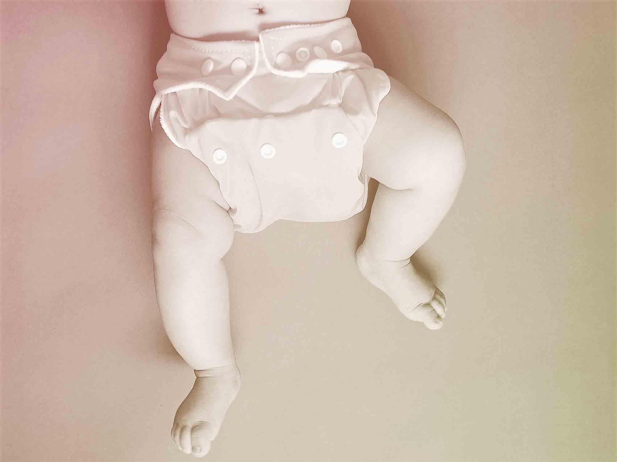 پوشک پارچه ای کودک | مرکز خدمات بالینی در منزل پارسیان مهرپرور