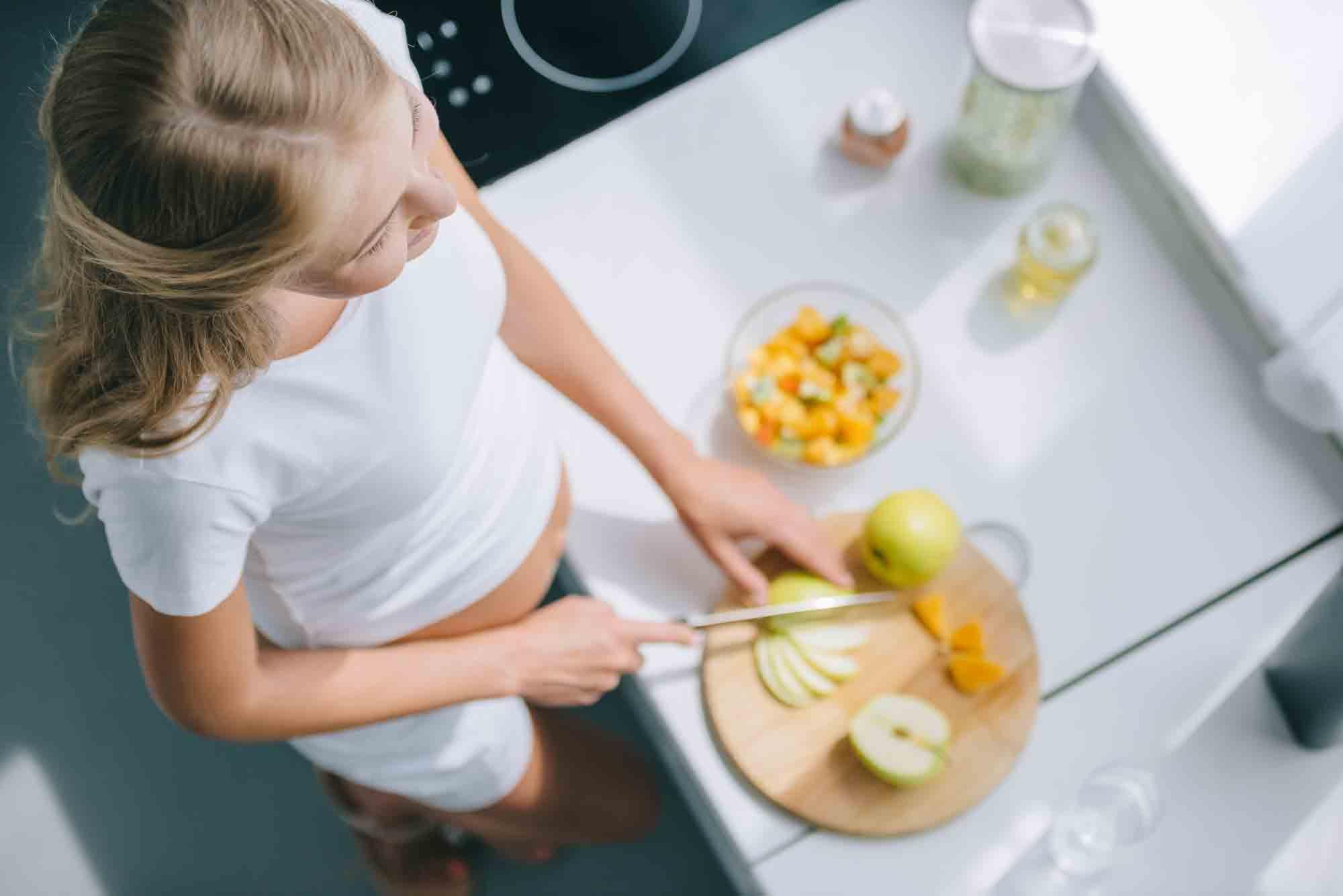 تغذیه بارداری|مرکز پارسیان مهرپرور