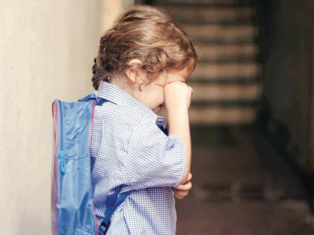 علل ترس دانش آموزان از مدرسه | مرکز خدمات پرستاری پارسیان مهرپرور