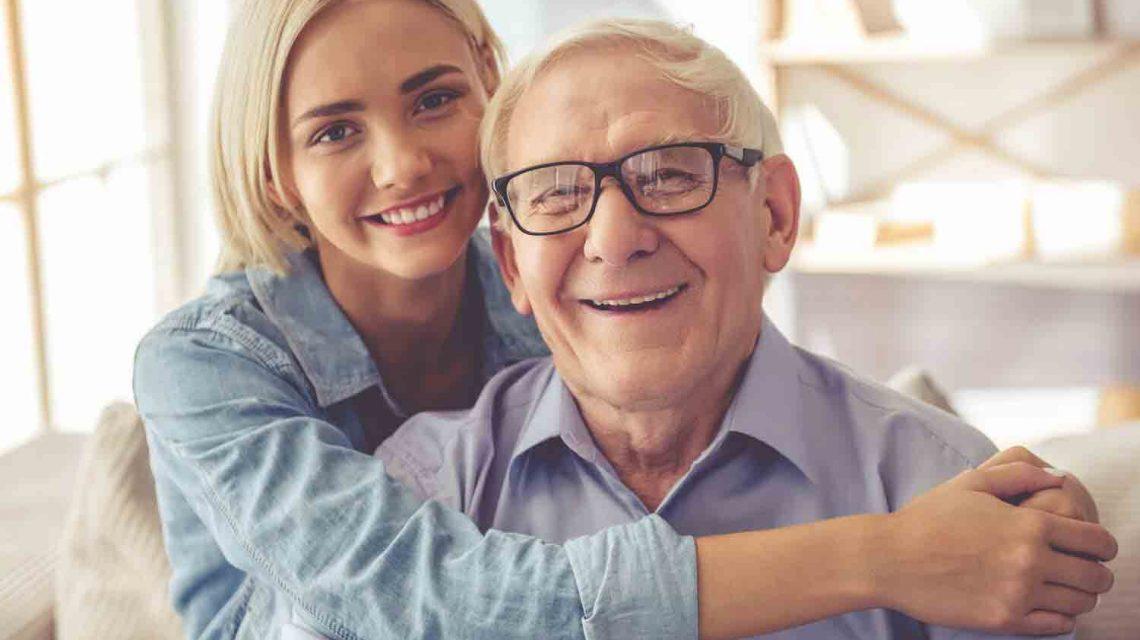 احترام به سالمندان|مرکز پارسیان مهرپرور
