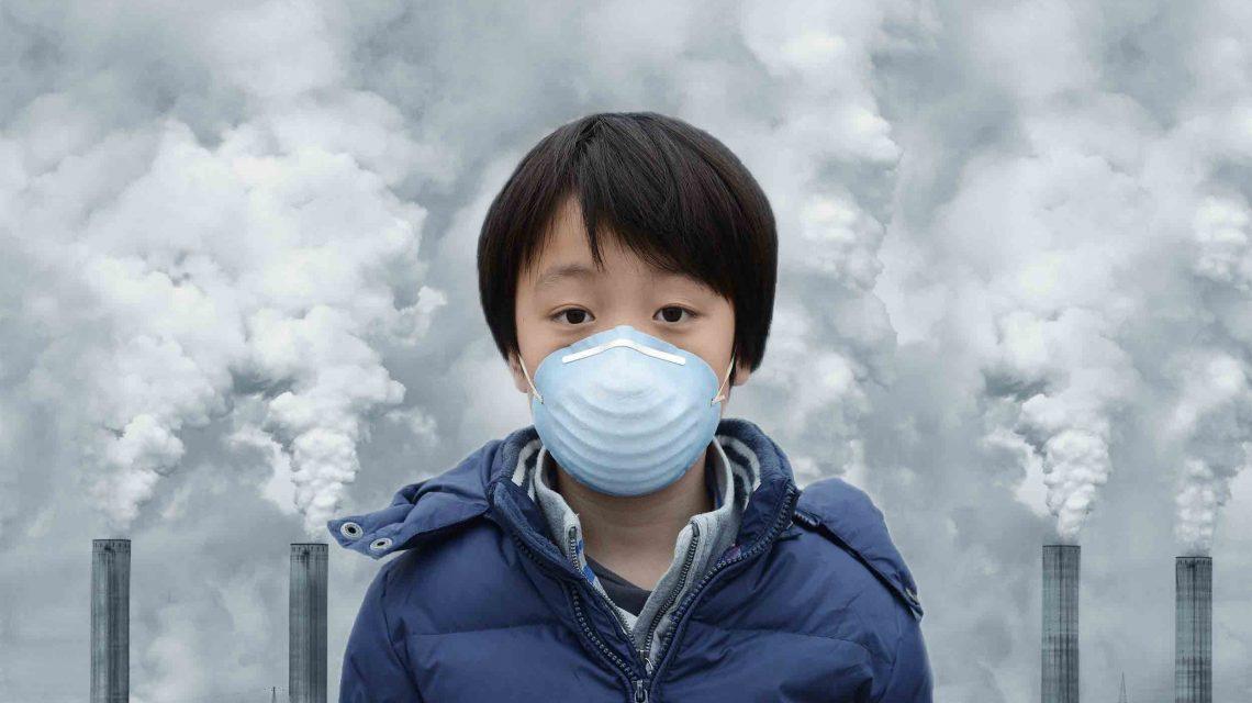 تاثیر آلودگی هوا بر کودکان   مرکز پارسیان مهرپرور