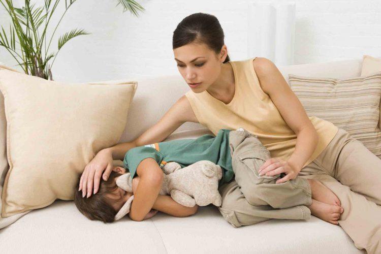 سردرد کودکان و درمان آن | مرکز پارسیان مهرپرور