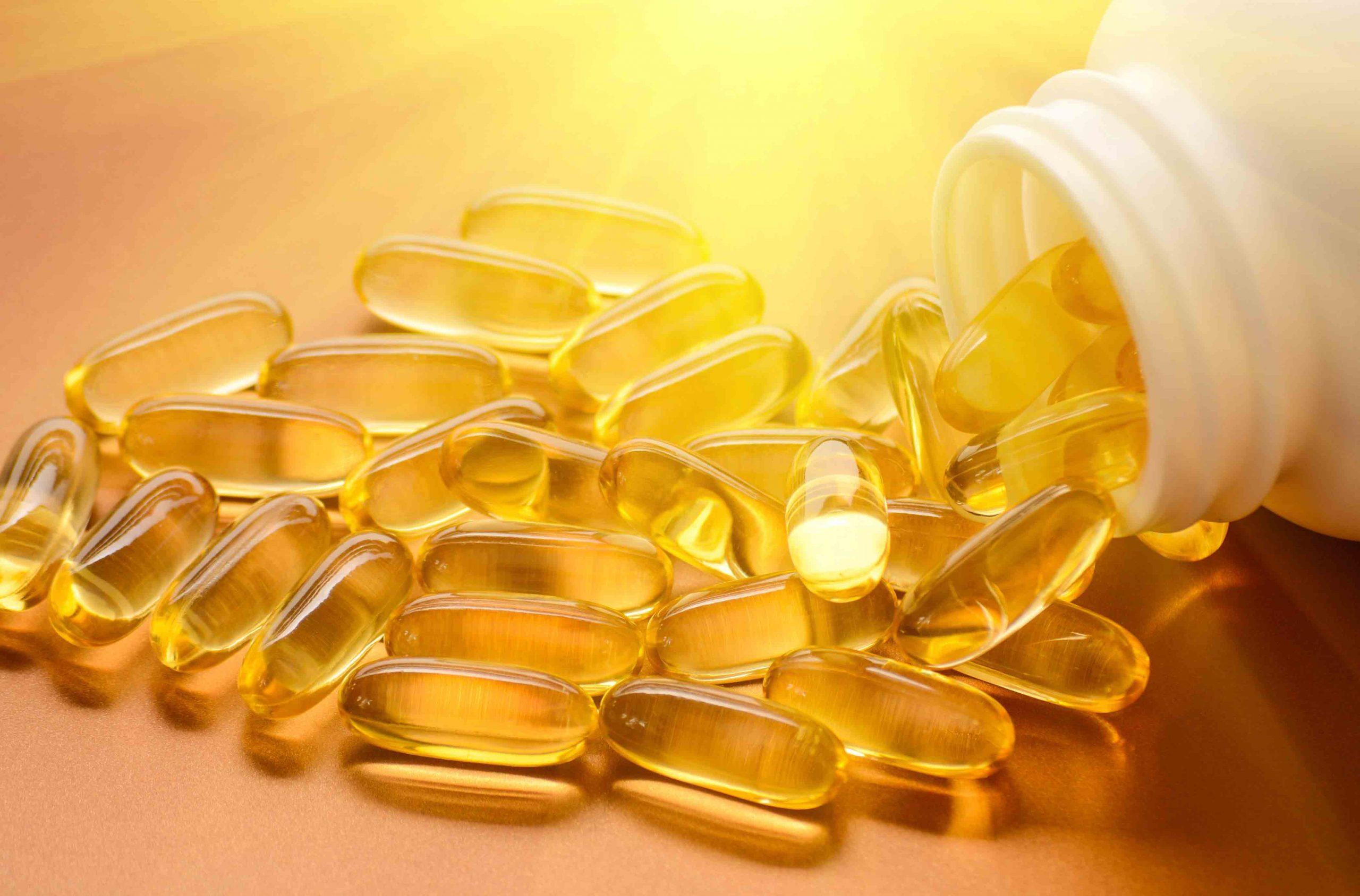 ویتامین دی برای کودکان | مرکز خدمات پرستاری پارسیان مهرپرور