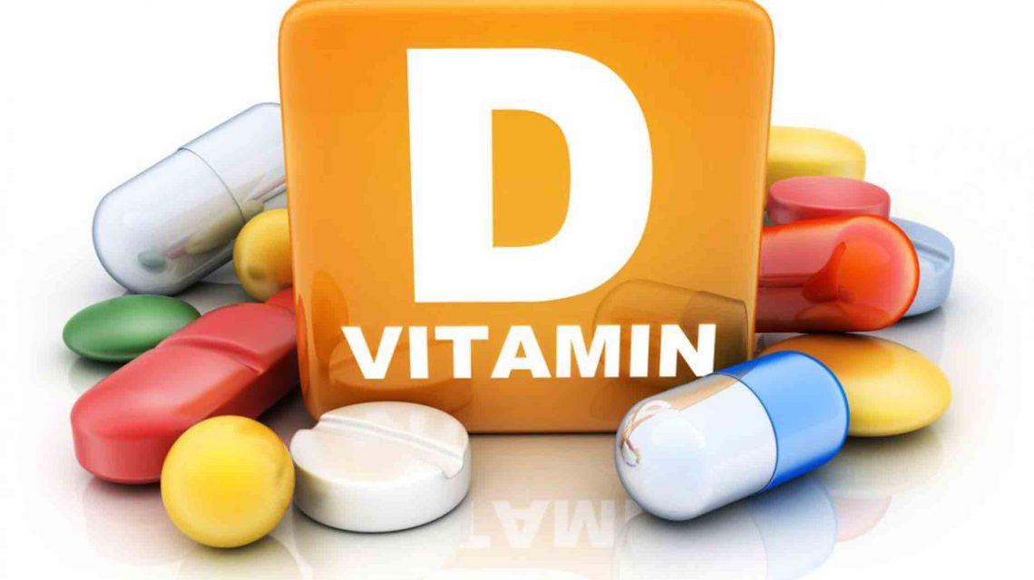 ویتامین D برای کودکان | مرکز خدمات پرستاری مهرپرور