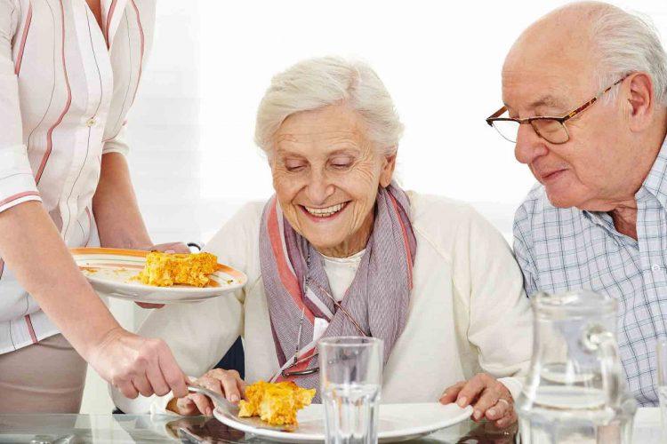 افزایش اشتها در سالمندان|مرکز پارسیان مهرپرور