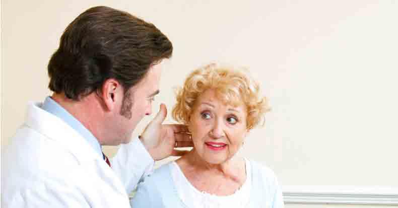 گردن درد در سالمندان   مرکز خدمات پرستاری مهرپرور