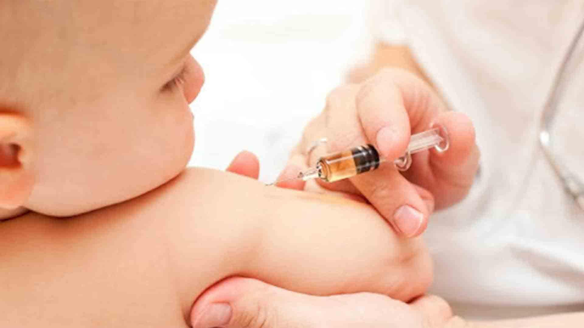 جدول واکسیناسیون کودکان   مرکز خدمات پرستاری پارسیان مهرپرور