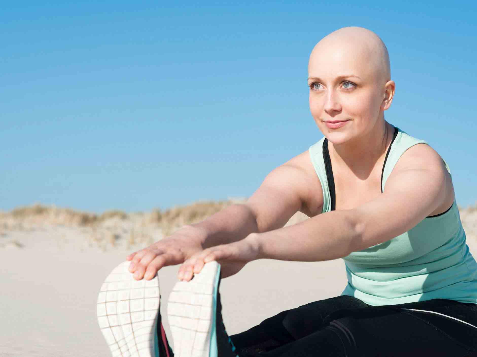 مراقبت از بیمار سرطانی|مرکز پارسیان مهرپرور