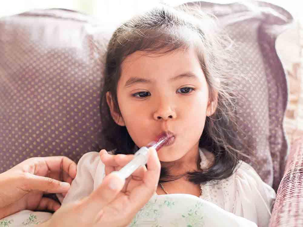 تب و لرز کودکان | خدمات پرستاری در منزل
