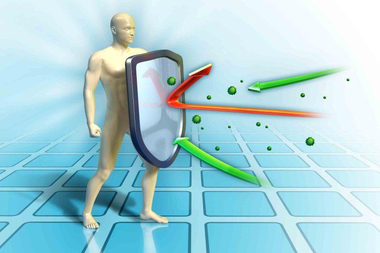 تقویت سیستم ایمنی بدن | مرکز خدمات پرستاری پارسیان مهرپرور