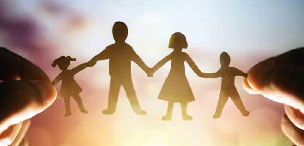 تربیت کودک|مرکز پارسیان مهرپرور