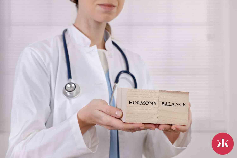 علل عدم تعادل هورمونی زنان   مرکز خدمات پرستاری پارسیان مهرپرور
