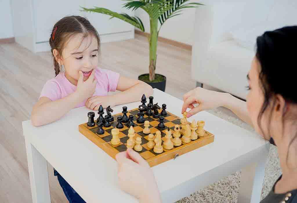 بازی و آموزش با کودکان | مرکز پارسیان مهرپرور