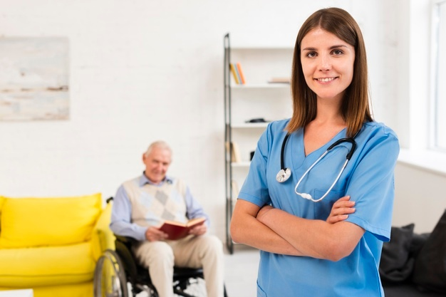 خدمات پرستاری در منزل | مرکز پارسیان مهرپرور