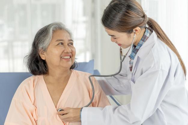 خدمات پزشکی در منزل | مرکز پارسیان مهرپرور