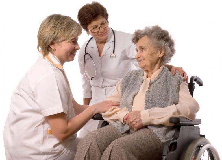 پزشک در منزل | مرکز خدمات پرستاری مهرپرور