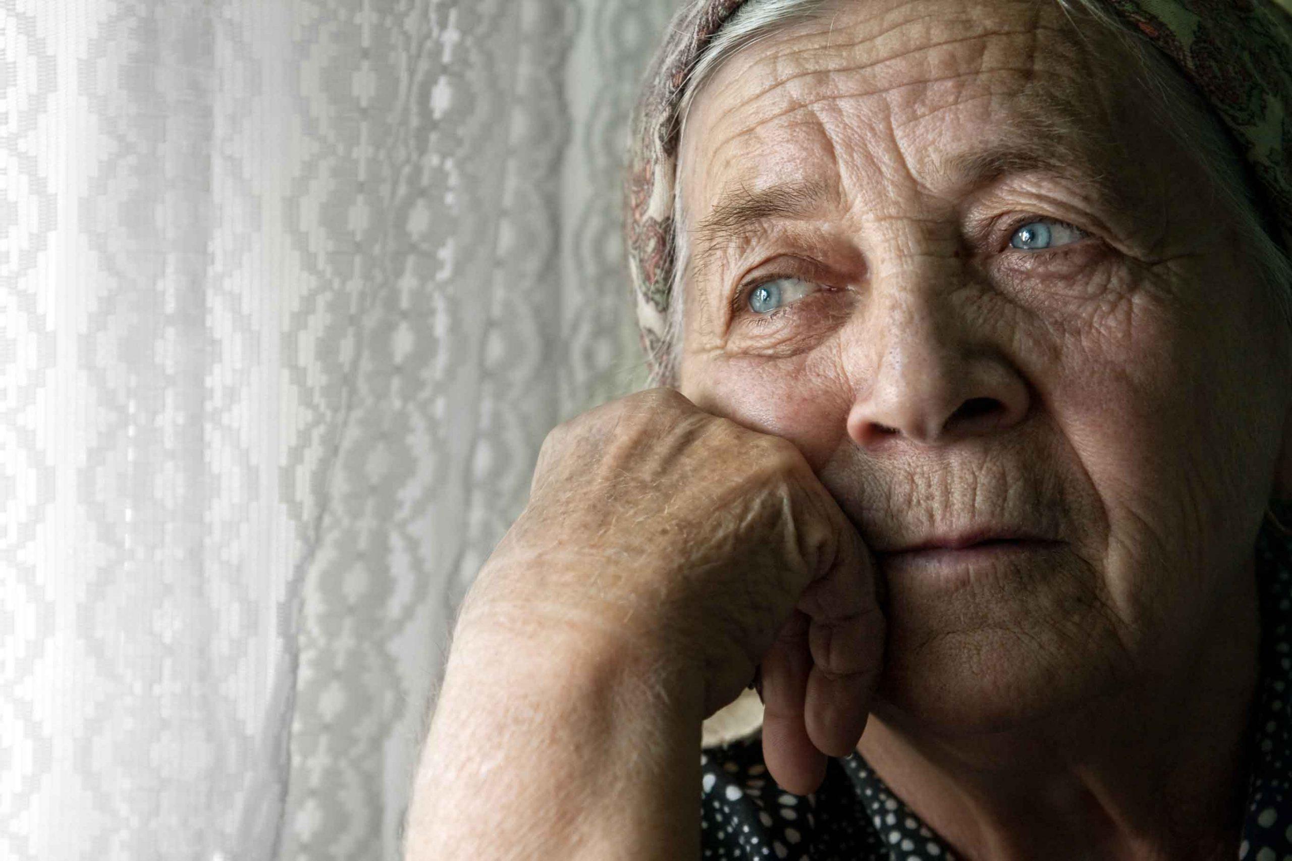 سلامت روان سالمندان در دوران کرونا | مرکز پارسیان مهرپرور