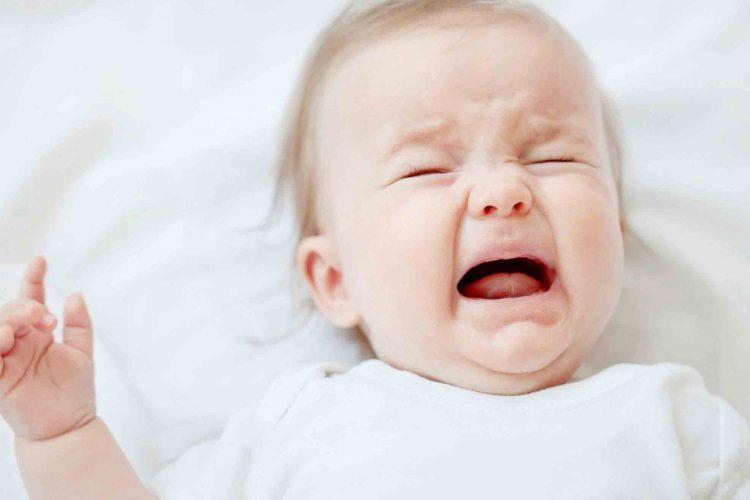 درمان نفخ نوزاد|مرکز پارسیان مهرپرور