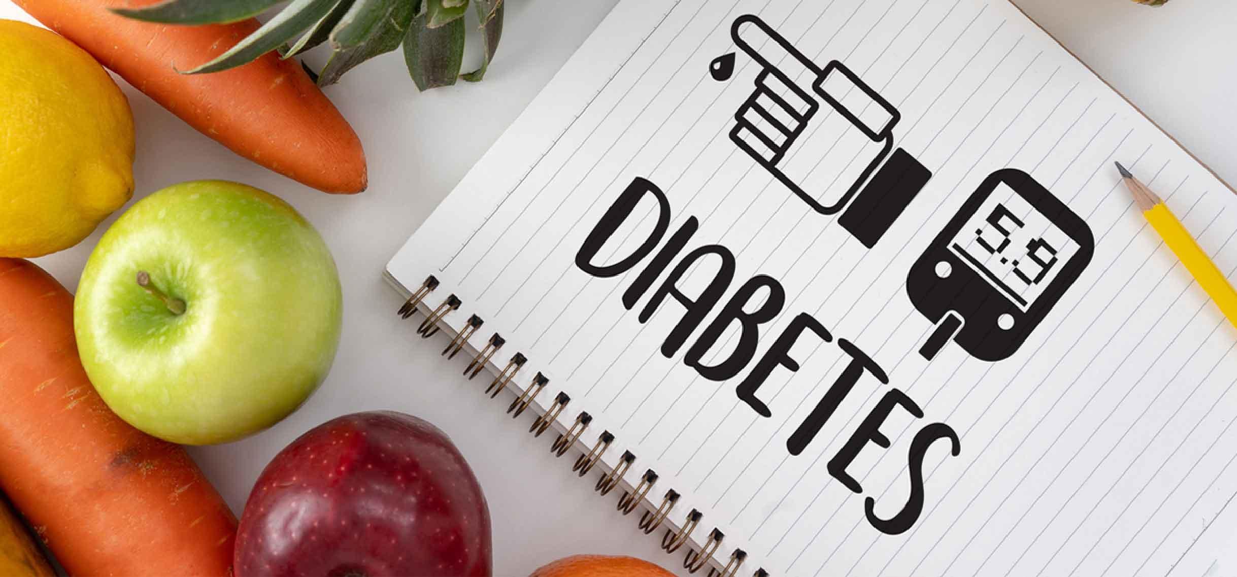 تغذیه دیابتی ها   مرکز خدمات پرستاری پارسیان مهرپرور