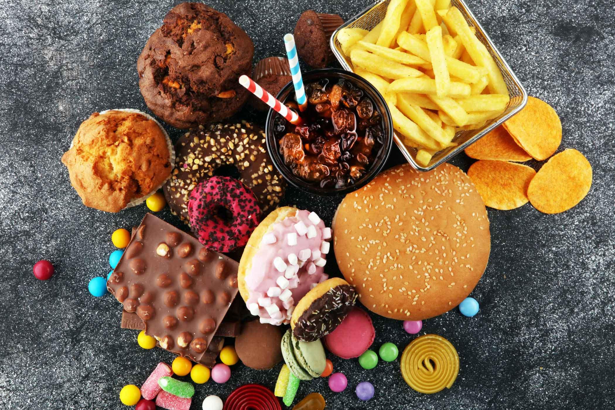 غذاهای ممنوعه برای دیابتی ها   خدمات پرستاری در منزل مهرپرور