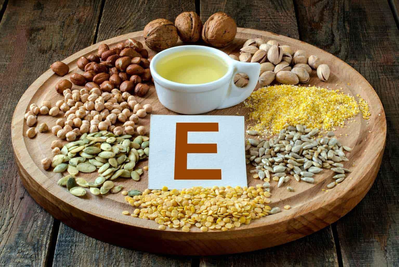 منابع ویتامین e برای دیابتی ها   خدمات پرستاری در منزل