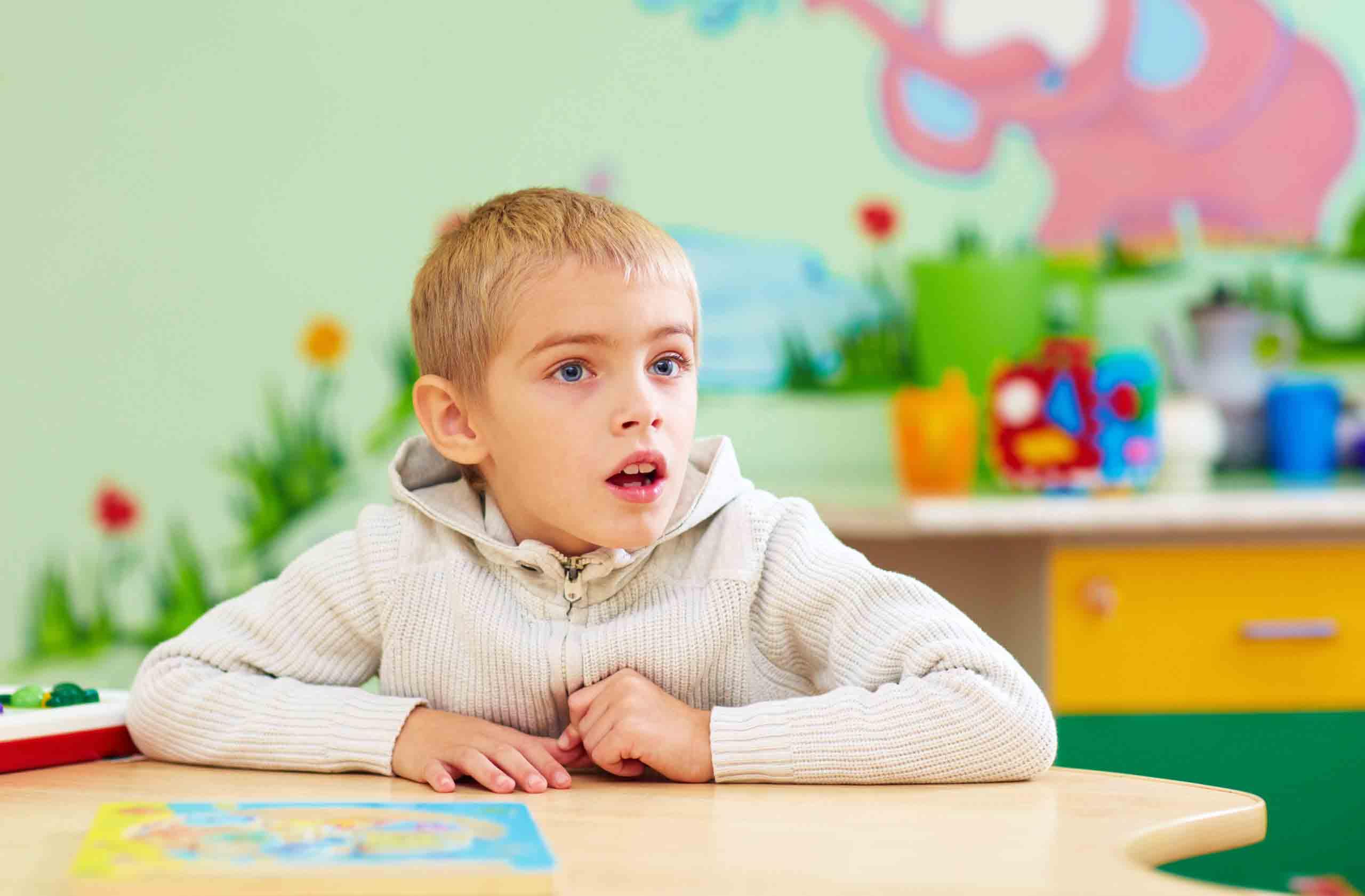 اختلال اوتیسم در کودکان   مرکز خدمات پرستاری پارسیان مهرپرور