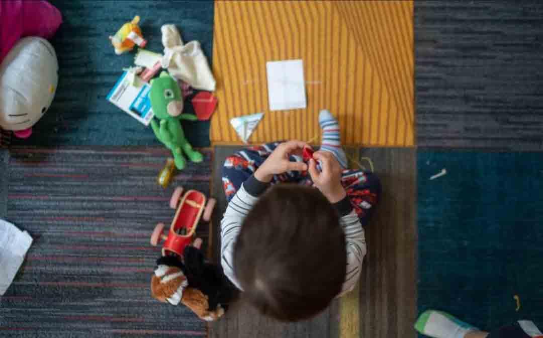 انواع اوتیسم در کودکان   مرکز خدمات پرستاری پارسیان مهرپرور