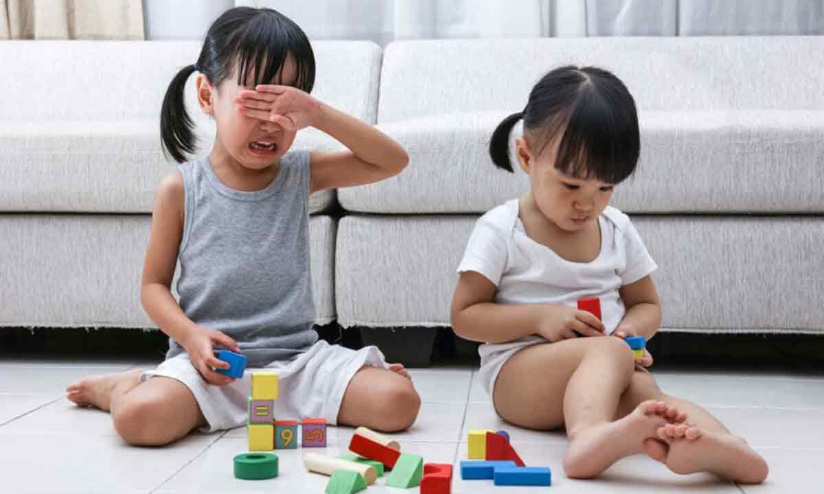 تربیت کودک   مرکز خدمات پرستاری کودک پارسیان مهرپرور